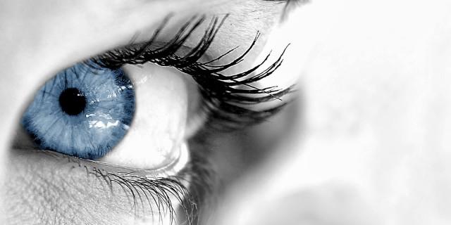 Il Colore degli Occhi: Quanto Rivela Su di Noi?