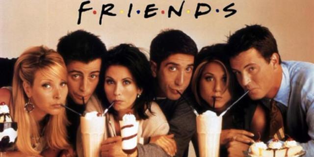 """Che Fine Hanno Fatto i Protagonisti di """"Friends""""?"""