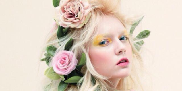 Make Up: Tutti i Colori della Primavera 2015