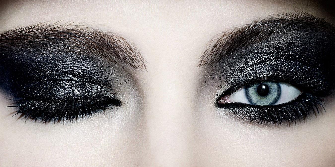 Smokey eyes: come realizzarlo con facilità - Roba da Donne