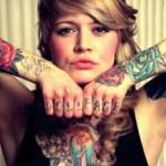 Non Più Laser: in Arrivo la Crema per Cancellare i Tatuaggi