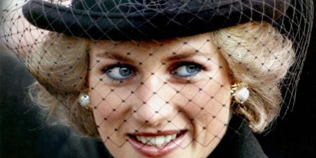 Lady Diana: la Figlia Segreta che Fa Tremare La Famiglia Reale