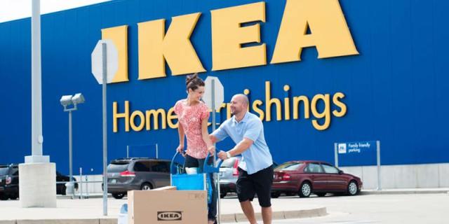 Ikea: Causa di Crisi per Molte Coppie
