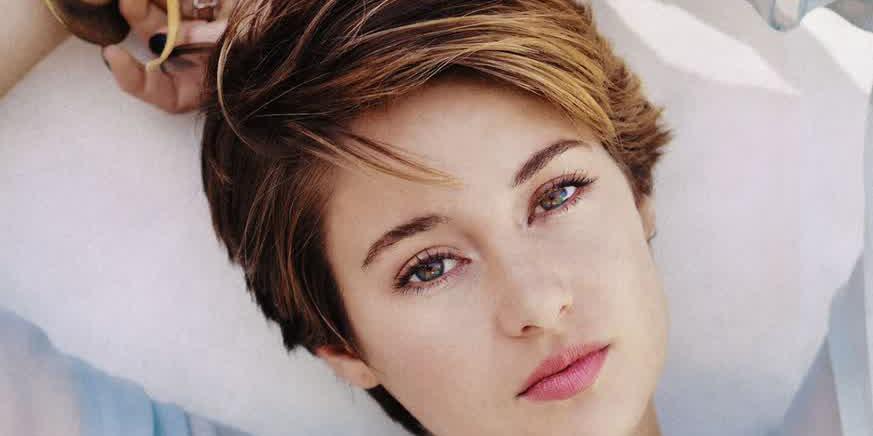 Acconciature per ragazze con capelli corti – Tagli per capelli corti d5aae0c22c1c