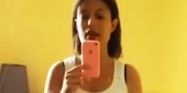 """Sara Tommasi, Matrimonio Annullato con Dipré: """"Mi ha sfruttata"""". Ecco il Video Messaggio"""
