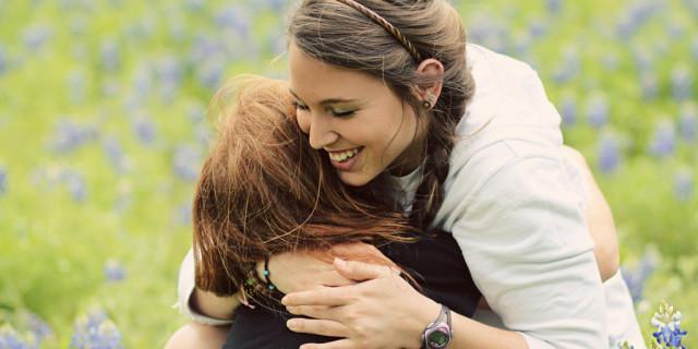 Come Avere Fratelli e Sorelle Influenza la Tua Personalità