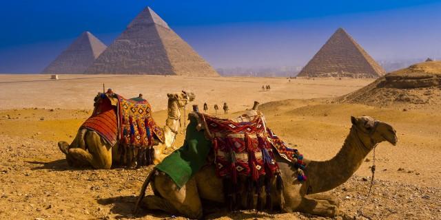 Terrorismo, l'Egitto tra i Paesi a rischio.