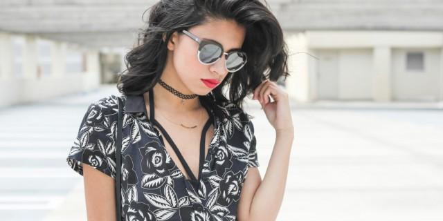 A Volte Ritornano: La Collanina del Cioè È di Nuovo di Moda
