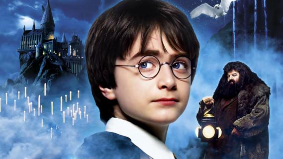 J.K. Rowling Annuncia un Nuovo Capitolo di Harry Potter