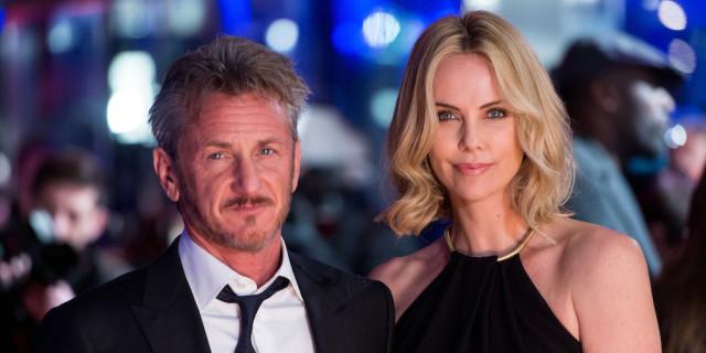 Charlize Theron e Sean Penn Si Sono Lasciati
