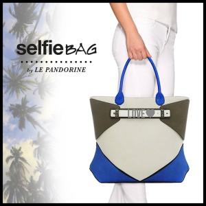 Pandorine Selfie Bag