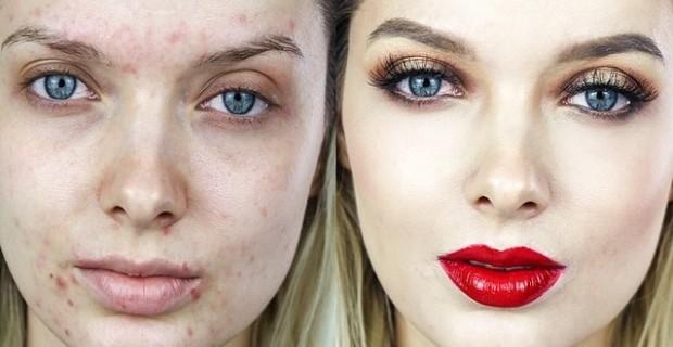 """Beauty Blogger si Mostra Senza Trucco ma Viene Insultata: """"Sei Disgustosa"""""""