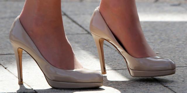 Svelato il Segreto di Kate Middleton: Ecco Come Fa a Resistere ai Tacchi Alti