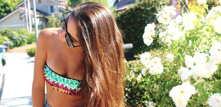 Come potenziare capelli e prevenire la loro perdita