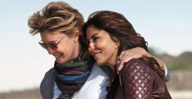 Sabrina Ferilli e Margherita Buy: Coppia Lesbo ad Ottobre al Cinema