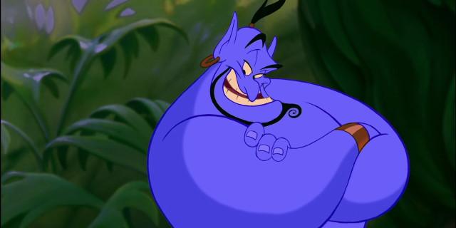 Aladdin: la Disney Annuncia Genies, il Prequel in Live-Action