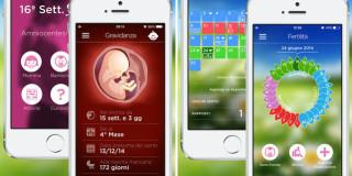 imamma app per le future mamme