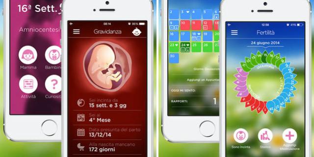 iMamma, l'app che ti dice tutto sulla tua gravidanza, su di te e sul tuo bambino