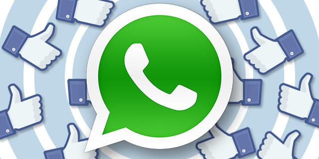 """WhatsApp Cambia Tutto: Arriva il """"Mi Piace"""" e """"Segna come Non Letto"""""""