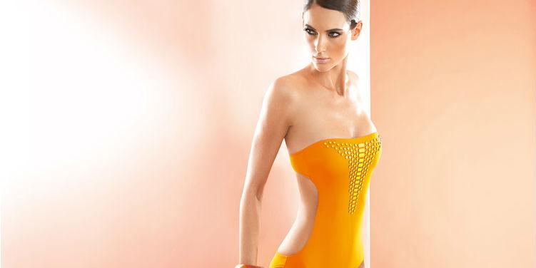 big sale b69f5 af050 Trikini: chi può indossarlo e come abbinarlo - Roba da Donne