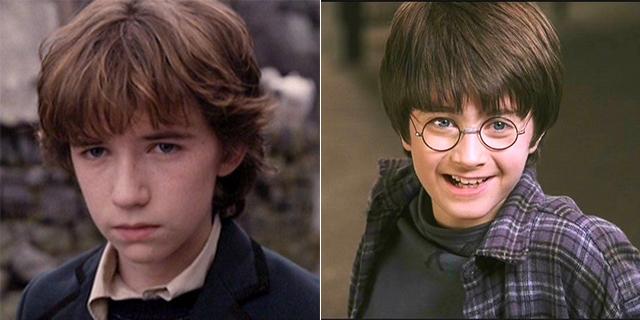 """Gli Attori che Hanno """"Quasi"""" Interpretato i Personaggi di Harry Potter"""
