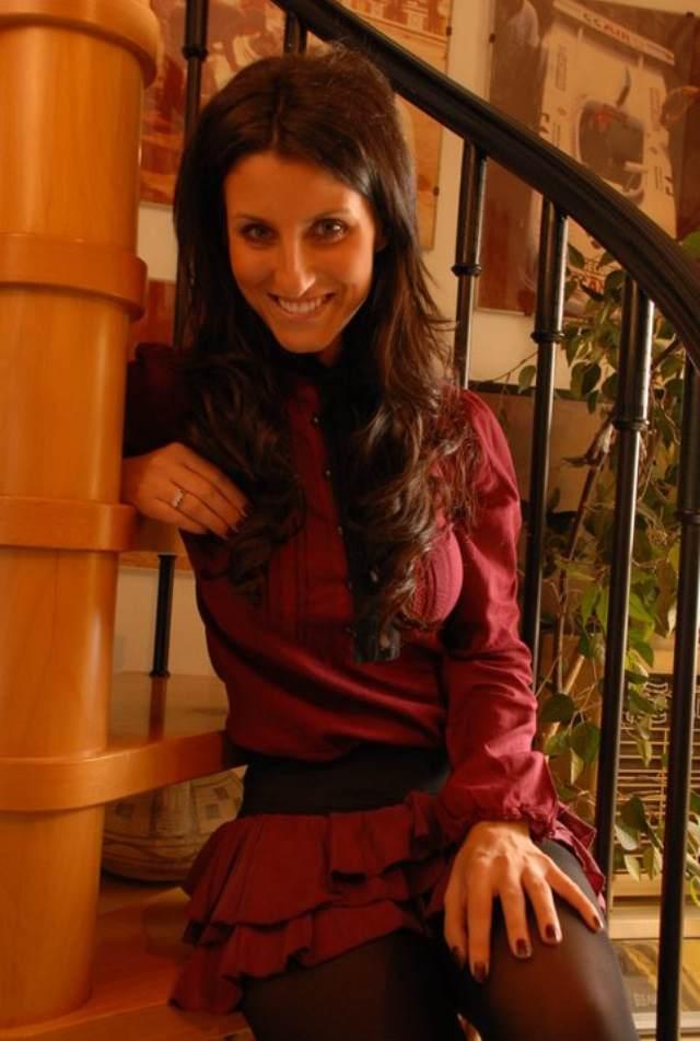 Giorgia Benusiglio