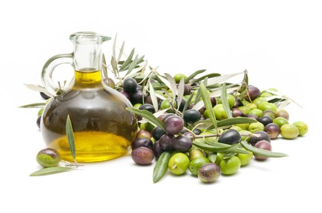 Olio d'oliva