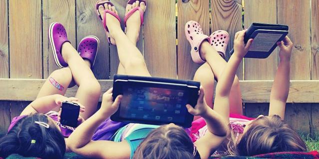 Giochi educativi e app didattiche gratuiti per bambini digitali
