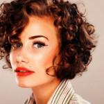 Capelli Ricci Corti: istruzioni per l'uso per novelle Marilyn