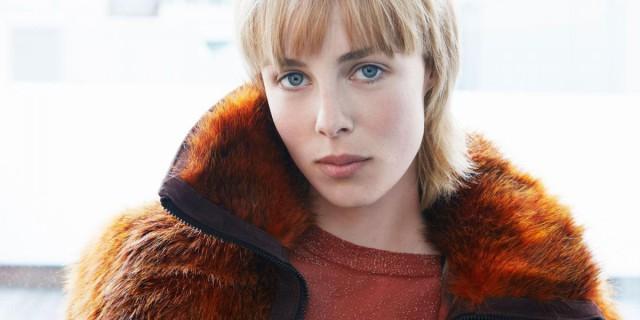 La collezione autunno-inverno 2015/2016 di H&M