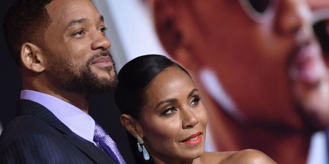 """""""Non sto divorziando dalla mia Regina"""": Will Smith smentisce le voci della separazione"""
