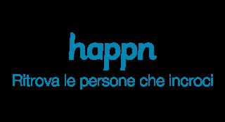 Logo app Happn