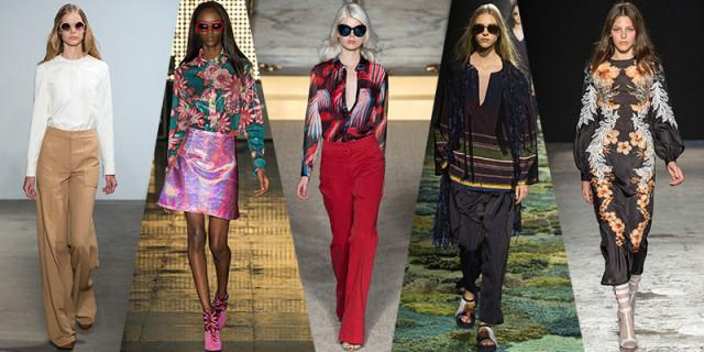 Il Revival della Moda Anni '70: Stile Hippie ma non solo