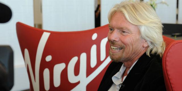 """Ferie illimitate per i dipendenti Virgin: """"Più tempo libero vuol dire più felicità"""""""