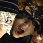 Addio al Nubilato in Maschera: Elisa si Sposa!