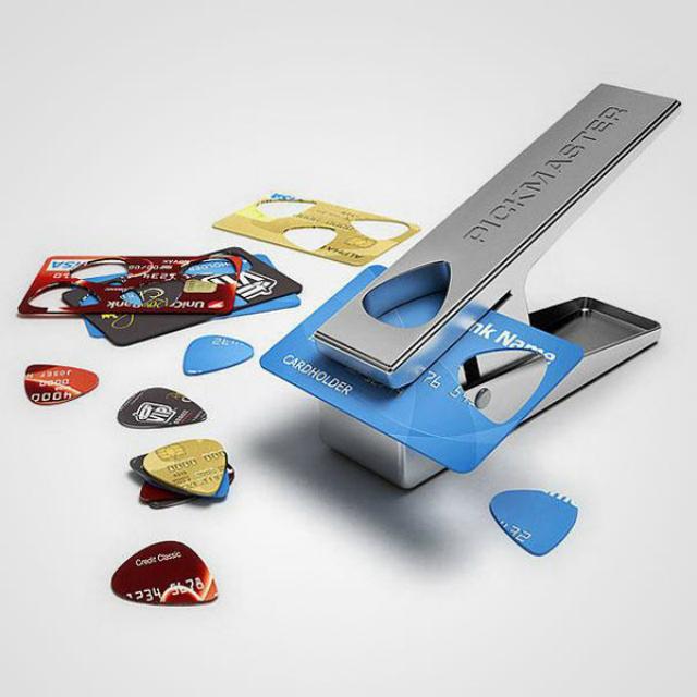 I plettri con le carte di credito scadute