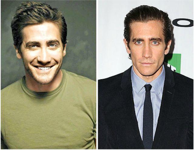 Jake Gyllenhaal in lo sciacallo