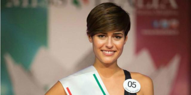 Miss Italia: la più Bella è Alice Sabatini, ha 18 anni e viene dal Lazio