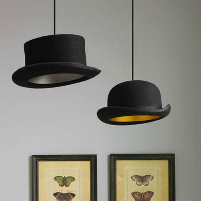 cappelli lampadri