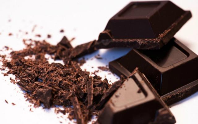 Alimenti per vivere a lungo: cioccolato fondente