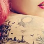 9 Cose da tenere in considerazione prima di Fare un Tatuaggio