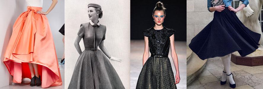 Look anni  50  il vintage e le pin up - Roba da Donne dd8e032b341