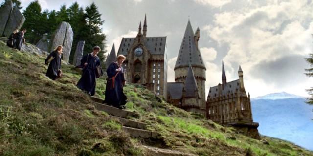 12 Posti che Chi Ama Harry Potter Deve Visitare Almeno una Volta