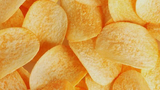 Voglia di chips