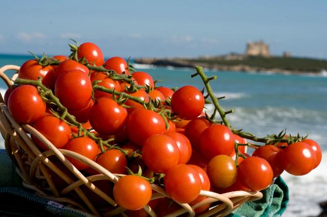Alimenti per vivere a lungo: i pomodori