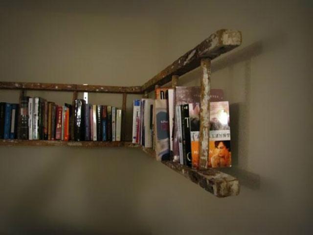 La scala libreria