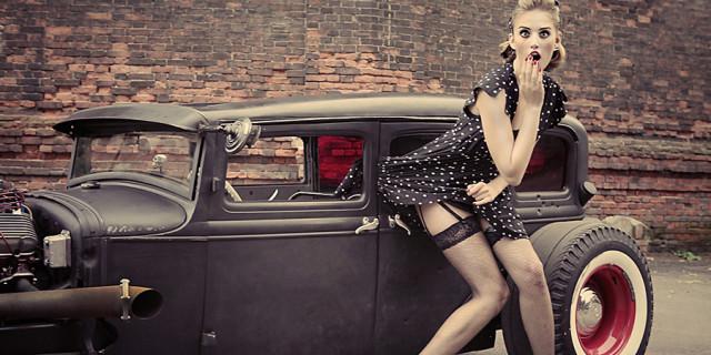 Look Anni '50: dallo Stile Bon Ton alle Pin Up