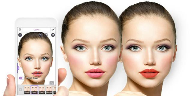 Voglia di un nuovo look? Scopri come staresti con l'app YouCam Makeup!
