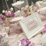 Confettata fai da te: un angolo goloso per Battesimi, Comunioni e Matrimoni!