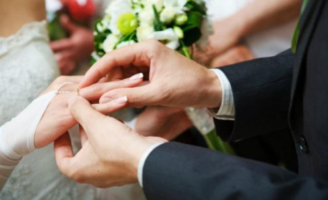 congedo matrimoniale seconde nozze